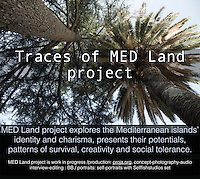 WGO-Traces of MED Land 1