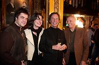 Lancement d'album - Album Launch<br /> Jean Pierre Ferland, 2001 file photo<br /> <br /> photo : Roussel - AQP