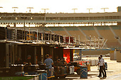 2018 IndyCar Phoenix testing<br /> Phoenix Raceway, Avondale, Arizona, USA<br /> Saturday 10 February 2018<br /> Honda engineers, transporters<br /> World Copyright: Michael L. Levitt<br /> LAT Images<br /> ref: Digital Image _01I7288