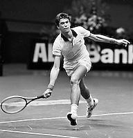 1983, ABN WTT, Michiel Schapers