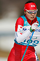 PyeongChang2018 Paralympics: Cross-Country Skiing: Women's Sprint 1.5 km Standing Qualification