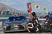 NASCAR XFINITY Series<br /> Ford EcoBoost 300<br /> Homestead-Miami Speedway, Homestead, FL USA<br /> Saturday 18 November 2017<br /> Christopher Bell, GameStop/PowerA Toyota Camry<br /> World Copyright: Rusty Jarrett<br /> LAT Images
