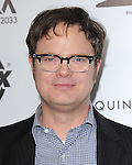 Rainn Wilson at The IFC Midnight L.A. Premiere of SUPER held at The Egyptian Theatre in Hollywood, California on March 21,2011                                                                               © 2010 Hollywood Press Agency