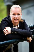 2012-10-24 Kiki Bertens