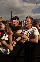 NOFX. Warped Tour. 06/22/2002, 6:28:05 PM<br />