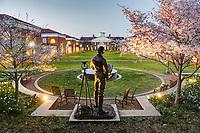 20200320_Darden Business School in Spring