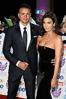 Jermaine Jenas<br /> arriving for the Pride of Britain Awards 2018 at the Grosvenor House Hotel, London<br /> <br /> ©Ash Knotek  D3456  29/10/2018
