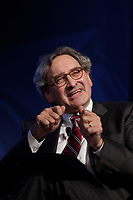 Michael Sabia,<br /> President and Chief Executive Officer, Caisse de depot et placement du Quebec  <br /> attend the International Economic Forum of the Americas 20th Edition, from June 9-12, 2014 <br /> <br />  Photo : Agence Quebec Presse - Pierre Roussel