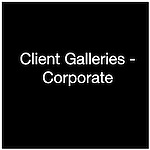 Client Galleries - Corporate