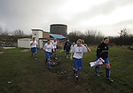 Tranmere Rovers Ladies v Middlesbrough Ladies 22/01/2006