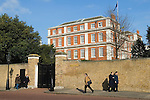 Marlborough House, Marlborough Road London SW1.