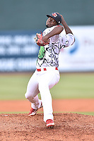 06.27.2015 - MiLB Burlington vs Johnson City