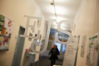 Evangelische Journalistenschule in Berlin.<br /> 20.9.2021, Berlin<br /> Copyright: Christian-Ditsch.de