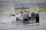 Monoposto Championship : Rockingham 24/25 May 2014