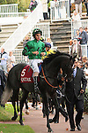 11/09/2011, Colombian, trained by John Gosden, ridden by jockey William Buick