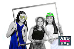 "Trump National Golf Club - Bat Mitzvah Photo Booth<br /> ""A Bit of Color"""