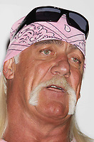 Hulk Hogan, 2009, Photo By John Barrett/PHOTOlink