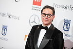 Carlos Santos attends Forque Awards.<br /> January  11, 2020.<br /> (ALTERPHOTOS/David Jar)