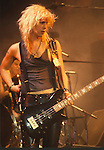 Duff McKagan, Guns n Roses,