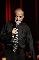 Montreal (Qc) CANADA - February 7, 2008 -<br /> <br /> Joel Denis performing at the Montreal Casino's cabaret.<br /> <br /> Photo (c)  Images Distribution