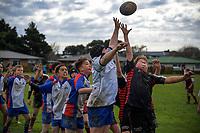 170806 Under-13 Representative Rugby - Horowhenua-Kapiti v Central Hawkes Bay