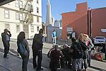 Portaits and scenes in San Francisco Chinatown, San Francisco, CA.