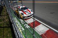#36 TPC Racing, Porsche 991 / 2017, GT3P: Vernon McClure (M)