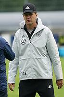 Manager der Nationalmannschaft Oliver Bierhoff (Deutschland Germany) - Stuttgart 30.08.2021: Training der Deutschen Nationalmannschaft, ADM Park Stuttgart