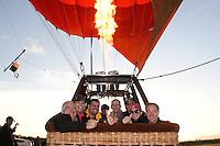 20120517 May 17 Hot Air Balloon Cairns