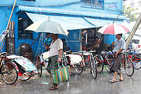 MYANMAR (Birmanie) YANGON