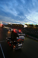 AMBIANCE 24H CAMION