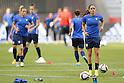 FIFA Women's World Cup Canada 2015 : Holland Training