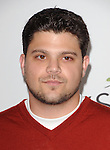 Jerry Ferrara at The World Poker Tour Celebrity Invitational Tournament held at The Commerce Casino in The City of Commerce, California on February 20,2010                                                                   Copyright 2010  DVS / RockinExposures