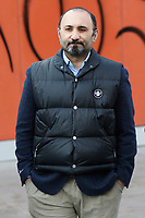 Alessandro Ferrara, the lawyer who drew up the document for the 41 migrants<br /> Rome February 22nd 2019. Tiburtina Station. Press conference of the lawyers of the 41 migrants that asked for compensation to the Minister of Internal Affairs Matteo Salvini and to the Premier Giuseppe Conte. Last August 20th a ship, carrying 177 migrants (among them many minors) docked in the harbour of Catania but Minister Salvini took the decision to block migrants of Diciotti ship at sea. That's the reason why the ministers will be prosecuted by the migrants, that will ask 42 to 71 thousand Euros each as a compensation.<br /> Foto Samantha Zucchi Insidefoto