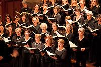 Chorus Pro Musica at Old South Church, Boston, MA