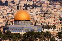 israel,Jerusalem, Dome of the Rock,Al-Aqsa mosque