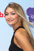 LOS ANGELES, CA, USA - APRIL 26: Gigi Hadid at the 2014 Radio Disney Music Awards held at Nokia Theatre L.A. Live on April 26, 2014 in Los Angeles, California, United States. (Photo by Xavier Collin/Celebrity Monitor)