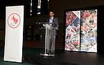 Benoit Huot, Rio 2016.<br /> Highlights from the Rio 2016 Chef de Mission Announcement in Montreal // Faits saillants de l'annonce du chef de mission Rio 2016 à Montréal. 09/09/2014.