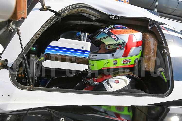 #24 ALGARVE PRO RACING (PRT) ORECA 07 GIBSON LMP2  JON LANCASTER (GBR)