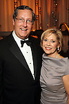 Gene and Linda Dewhurst at the Houston Symphony's Opening Night Party at The Corinthian Saturday Sept. 8,2012.(Dave Rossman photo)