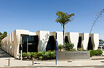 Frankreich, Provence-Alpes-Côte d'Azur, Menton: Musée Jean Cocteau Collection Severin Wunderman | France, Provence-Alpes-Côte d'Azur, Menton: Museum - Musée Jean Cocteau Collection Severin Wunderman