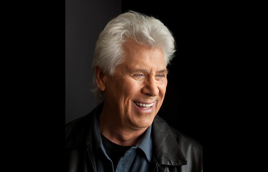 Barry Bostwick photographed for The Creative Coalition at Haven House in Beverly Hills, California on February 18, 2009