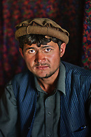 Kabul, Afghanistan 2007