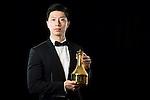 ITTF Star Awards 2016 Doha