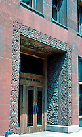 Louis Sullivan: Wainwright Bldg., St. Louis.  Photo '88.