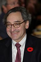 Montreal, Quebec, CANADA  - Michael Sabia, President and CEO , Caisse de Depot et Placement du Quebec