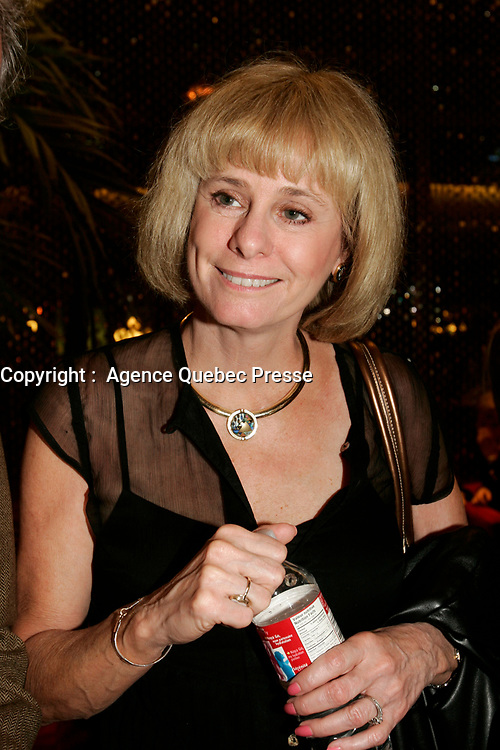 Kathy Reichs, 2006<br /> <br /> Kathy Reichs is a forensic anthropologist for the Office of the Chief Medical Examiner, State of North Carolina, and for the Laboratoire des Sciences Judiciaires et de Médecine Légale for the province of Quebec. She is one of only fifty forensic anthropologists certified by the American Board of Forensic Anthropology and is on the Board of Directors of the American Academy of Forensic Sciences. A professor of anthropology at The University of North Carolina at Charlotte, Dr. Reichs is a native of Chicago, where she received her Ph.D. at Northwestern. She now divides her time between Charlotte and Montreal and is a frequent expert witness in criminal trials.<br /> <br />  <br /> Photo by Pierre Roussel