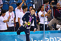 2012 Olympic Games - Men's 4x100m Medley Relay - Medal Ceremony
