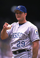 Kansas City Royals 2001