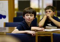 PS Middle School Norton Juster Workshop